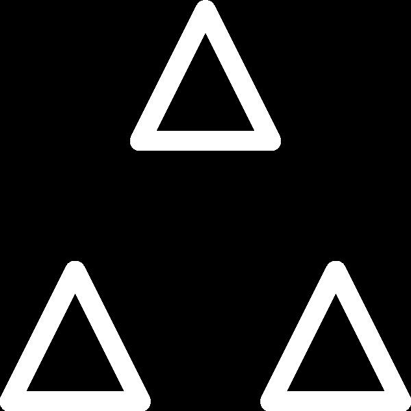 belbin test 3 Dreiecke