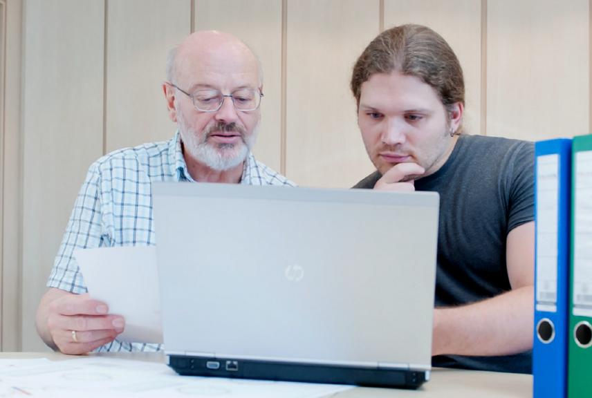 ThyssenKrupp ProZukunft Wissenstransfer Demografischer Wandel
